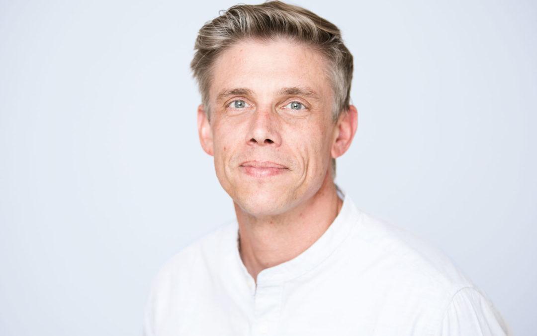 Podcasts in der Lehre – Im Interview mit Christian Friedrich