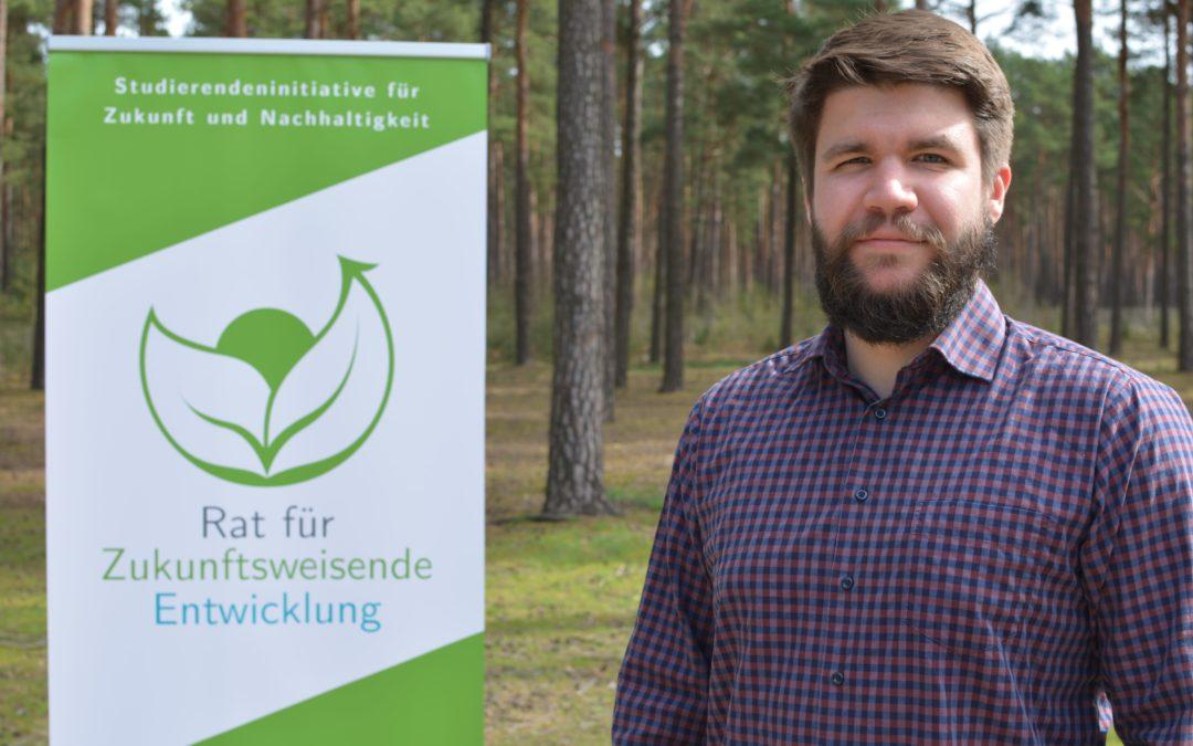 Digitaler Wandel in der Hochschullehre – Im Interview mit Paul Jerchel
