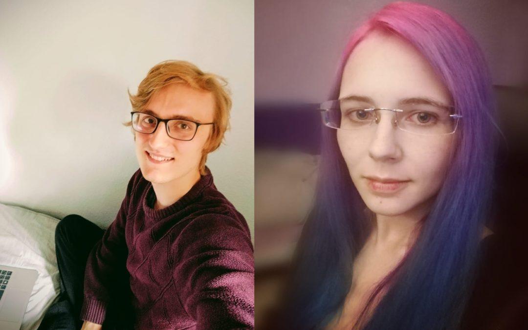 Die Erstsemester-Woche in der Physik – Im Interview mit Niklas und Ronja